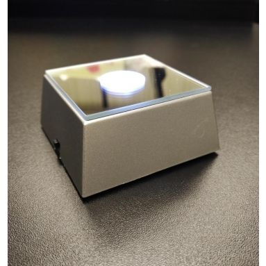 Square LED Stand