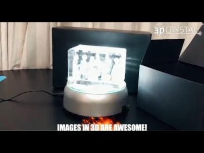 Images in 3D are Awesome!
