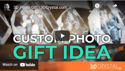 3D Photo Gift