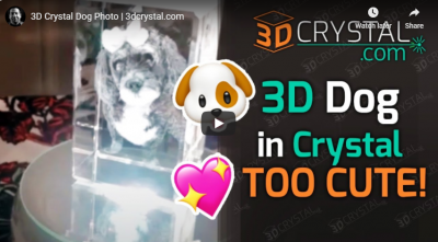 3D Crystal Review