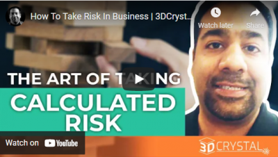 How To Take Risk In Business