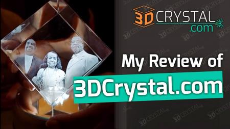 Folks @ 3DCrystal.  This one's for you!