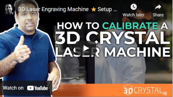3D Laser Engraving Machine ⭐Setup & Fix your laser⭐