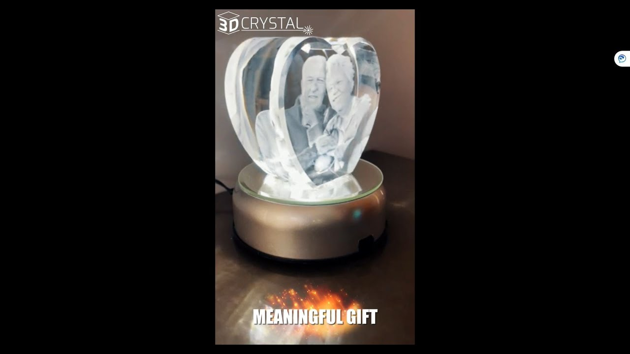The Quality of the Crystal and the Design Are Absolutely Flawless:):)